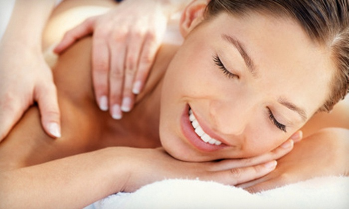 Riverside Ergogenics Medical Massage - North Augusta: One or Two 60-Minute Massages at Riverside Ergogenics Medical Massage (Up to 51% Off)