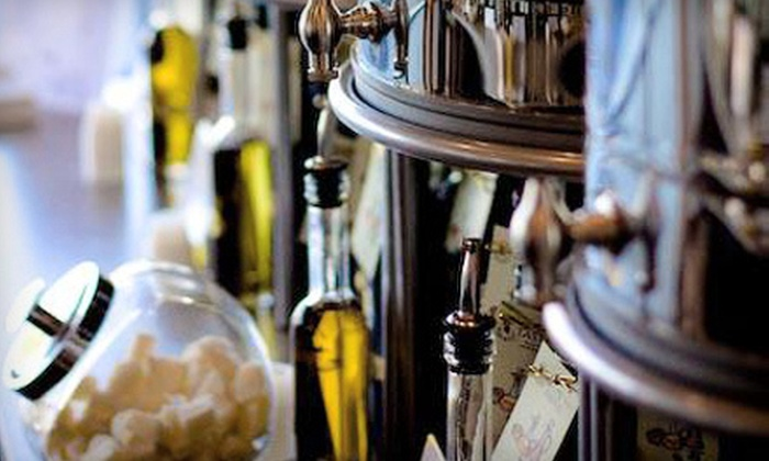 Taste It! - Fullerton: $10 for $20 Worth of Infused Olive Oils and Imported Balsamic Vinegars at Taste It! in Fullerton