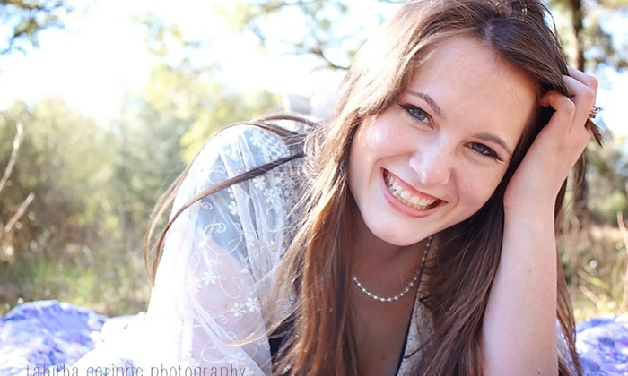 Tabitha Corinne Photography - Pensacola / Emerald Coast: $75 for $250 Worth of Services — Tabitha Corinne Photography