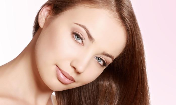 Revive day spa & salon - La Mesa: Up to 51% Off Facials and Peels at Revive day spa & salon