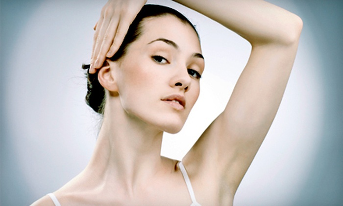 Bridges Medical Clinic - Danville: Botox Anti-Sweating Treatment on Underarms, One Hand, or Both Hands at Bridges Medical Clinic in Danville (Half Off)