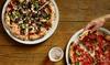 38% Off at Famoso Neopolitano Pizzeria in Victoria