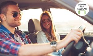 DZ Agência de Viagens e Locadora de Veículos: DZ Receptivo – Gramado ou Canela: 1, 2, 3 ou 4 diárias de aluguel de carro com quilometragem livre e proteção parcial