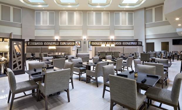 Restaurants Near Sheraton Suites Galleria Atlanta
