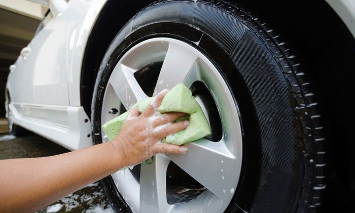 Car Wash St Kilda East