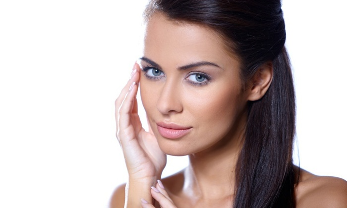 Dr. Brian Murray  - Multiple Locations: Up to 63% Off Botox & one syringe of Juvéderm at MD Total Care