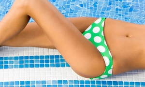 Julie Gentry @ Cats Pajamas: One or Three Brazilian or Bikini Waxes from Julie Gentry at Cats Pajamas (Up to 73% Off)