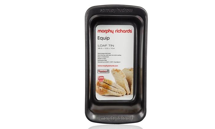 Morphy Richards Bakeware Set Groupon Goods