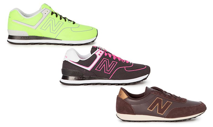 best sneakers 19463 032e5 New Balance Homme ou Femme
