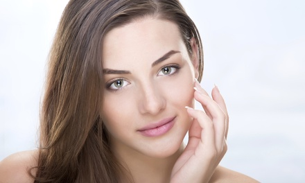 One or Two Microdermabrasions or $25 for $50 Worth of Skincare Services at Contemporary Plastic Surgery