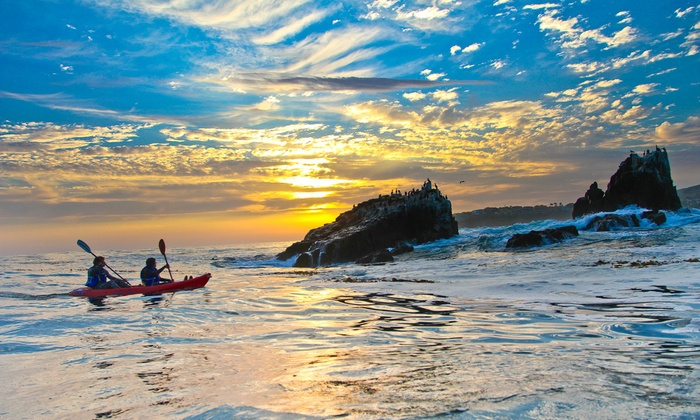 Epic Adventures Photography - San Diego: $99 for Outdoor Adventure Photo Shoot from Epic Adventures Photography for Two ($500 Value)