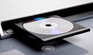 Discovery Media Productions, Inc.: Film- or Video-to-DVD Transfers at Discovery Media Productions, Inc. (Up to 56% Off). Three Options Available.