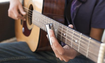 Two 30-Minute Instrument or Vocal Classes at Skippack School Of <strong>Music</strong> (44% Off)