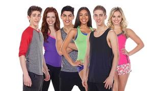 The Next Step Dancers: Wild Rhythm Tour: The Next Step Dancers: Wild Rhythm Tour on February 17 at 6:30 p.m.