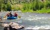 Luxury Camping Trip - Esparto: Three-Day, Two-Night Luxury Camping Trip from Destination Earth in Rumsey, CA