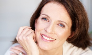 Cutesy Body By IV: One or Two 30-Minute Anti-Aging Endermolift Facial Treatments at Cutesy Body By IV (Up to 63% Off)