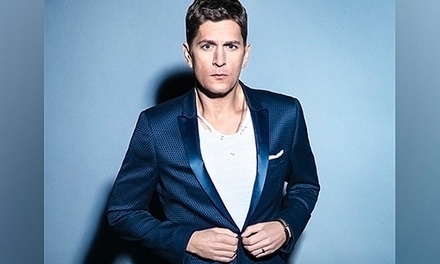 All Star Christmas with Rob Thomas, The Band Perry, Nate Ruess, Charlie Puth, & More on Saturday, December 12