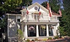 The French Country Inn - Geneva: One- or Two-Night Stay Valid Sunday–Thursday or Any Day of the Week at The French Country Inn (Up to 55% Off)