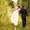 50% Off a Wedding Photo Package with Retouched Digital Images