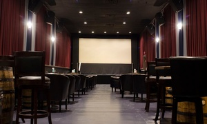 The Strip Club: $4 for $8 Worth of Art-House Films — The Corazon Cinema and Cafe