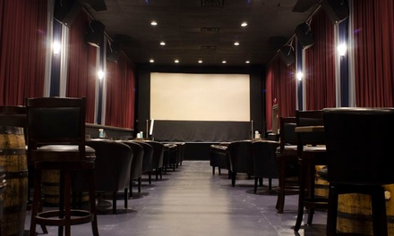 $4 for $8 Worth of Art-House Films — The Corazon Cinema and Cafe