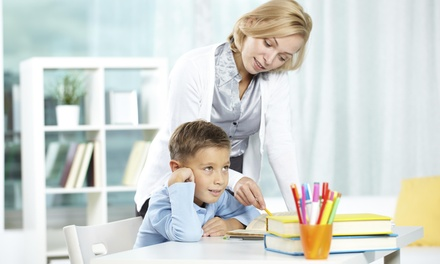 Up to 72% Off Academic One-on-One Tutor at Tutor Doctor of Greater Toledo
