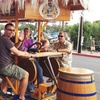 Up to 61% Off Social-Mixer Bike Tours