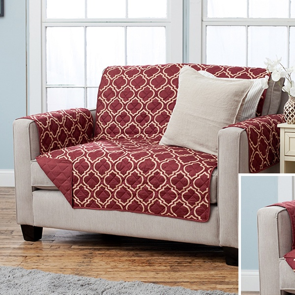 Reversible Furniture Protector Groupon Goods