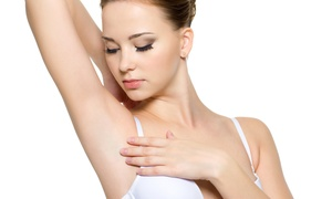 Estucia Weight Loss and Aesthetics: Laser Hair Removal on a Small, Medium, or Large Area at Estucia Weight Loss and Aesthetics (Up to 88% Off)