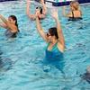 50% Off Aqua Zumba® Classes