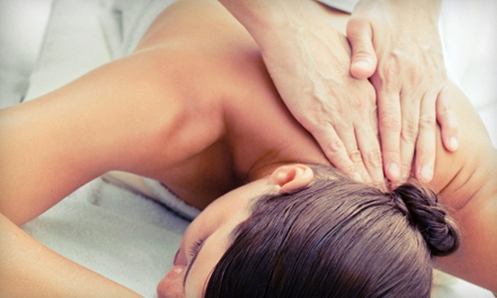 Crystal Spa - Bensonhurst: 60-Minute Swedish, Deep-Tissue, or Couples Massage at Crystal Spa (Up to 51% Off)