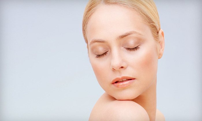 ME Laser and Beauty - Arlington Heights: Two or Four Radio-Frequency Skin-Tightening Treatments at ME Laser and Beauty in Arlington Heights (Up to 89% Off)