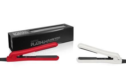Cortex International Platinum Black Series Travel Size 1/2
