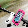 Aduro Bike Handlebar Mount and Case for iPhone 5 and 5S