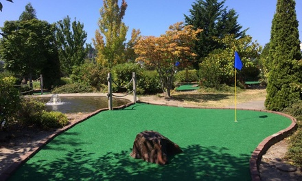$199for Putts & Pints Mini-Golf League Team Registration at Interbay Golf Center ($350Value)