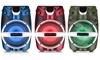 Technical Pro Wireless PA Speaker and Mic Set: Technical Pro Wireless PA Speaker and Mic Set