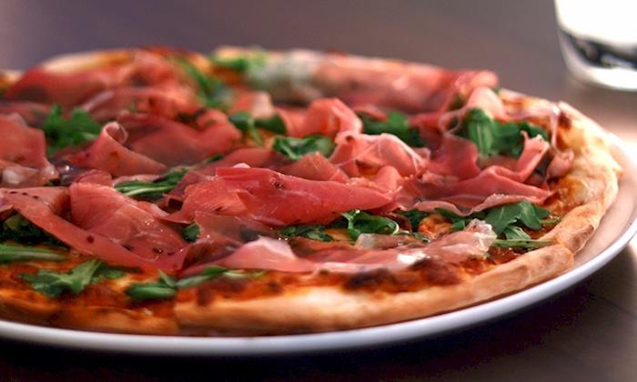 Coco Lezzone  - Coco Lezzone : Contemporary Italian Dinner for Two at Coco Lezzone (42% Off)