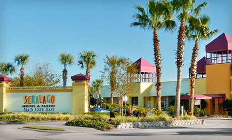 Kid Friendly Hotel Near Orlando