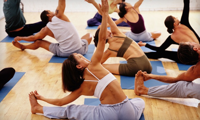Eternawell - Western Branch North: $25 for Eight Boot-Camp Classes, Tai Chi, or Gentle Yoga at Eternawell in Chesapeake ($80 Value)