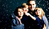 Magenta Studio Photo - Multiple Locations: Photo Shoot, Prints, and Holiday Cards at Magenta Studio Photo (Up to 81% Off)