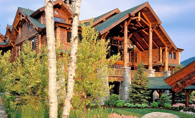 Whiteface Lodge - Lake Placid, NY: Stay at Whiteface Lodge in Lake Placid, NY. Dates into January.