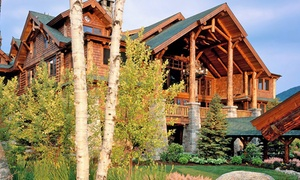 Stay At Whiteface Lodge In Lake Placid, Ny. Dates Into January.