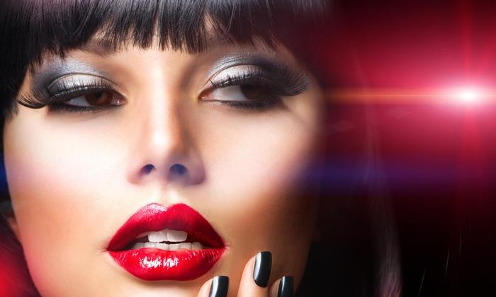 SAN JOSE BEAUTY SUPPLY - North San Jose: $19 for $35 Worth of Makeup — SAN JOSE BEAUTY SUPPLY