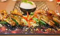 Up to AED 300 Toward Indian, Thai and Chinese Food and Drinks at Mix International Restaurant, Hilton Corniche