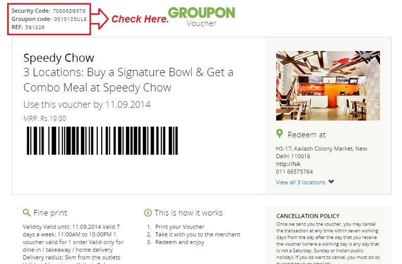 how to get your product on groupon