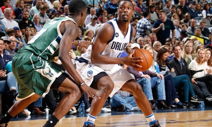 Dallas Mavericks Game and On-Court Shot (February 1–9)