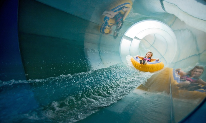 Great Wolf Lodge - Sandusky, OH: Stay with Water Park Wristbands and $25 Resort Credit at Great Wolf Lodge Sandusky in Ohio. Dates into November.