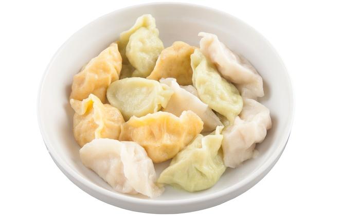 Tasty Dumpling House - Alhambra:  $12 for $20 Worth of Dumplings and Chinese Dishes at Tasty Dumpling House