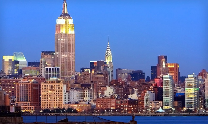 null - New York City: Stay at The Lexington New York City in Midtown Manhattan
