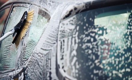 $13 for $26 Worth of Car-Wash Coins at Jugni Carwash